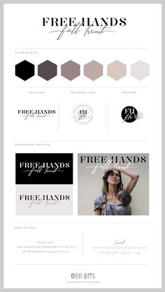 Love the mix of fonts Graphic Design Branding, Identity Design, Logo Design, Business Inspiration, Web Design Inspiration, Concept Board, Logo Concept, Branding Process, Design Palette