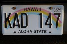 Aloha State