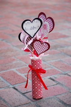 Image detail for -Romantic Table Decorations Ideas for Valentine's Day | DesignLike