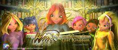winx club secret of the lost kingdom movie | Winx Club:The secret of the lost kingdom