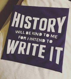Graduation Cap design for History/Journalism Majors -- Quote by Winston Churchill - History Graduation Cap Toppers, Graduation Cap Designs, Graduation Cap Decoration, Graduation Caps, Graduation Ideas, Journalism Major, History Major, Nasa History, Abi Motto
