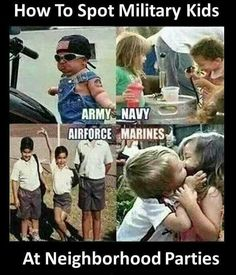 parents guide for military Military Jokes, Army Humor, Military Life, Funny Army Memes, Funny Sarcasm, Stupid Funny, Once A Marine, My Marine, Marine Corps Humor