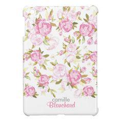 Girly iPad Mini Cases