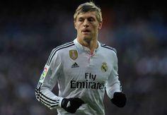 Agent Sbobet Online - Juventus Vs Madrid, Kroos Optimistis Melenggang Ke Final - Pemain Real Madrid, Toni Kroos sudah mengungkapkan...