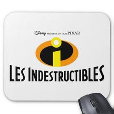 ">>>Are you looking for          	The Incredibles ""Les Indestructibles"" French logo Mousepads           	The Incredibles ""Les Indestructibles"" French logo Mousepads We have the best promotion for you and if you are interested in the related item or need more information review...Cleck Hot Deals >>> http://www.zazzle.com/the_incredibles_les_indestructibles_french_logo_mousepad-144167342397288887?rf=238627982471231924&zbar=1&tc=terrest"
