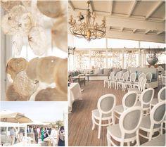 Strandhochzeit, Hochzeitsdekoration, Hochzeitssaal, Saal, Stühle, Hochzeit, Foto: Violeta Pelivan
