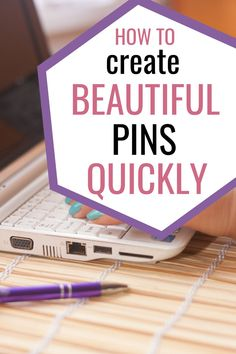 Create beautiful pins quickly and easily with templates. Even if you're not a graphic designer, you can make Pinterest pins that stand out, get attention, get more clicks, repins, page views and traffic  #pindesign #designpins #pinterest #getrepins #repins #howtogetrepins #pinterestclicks #getmoreclicksonpinterest