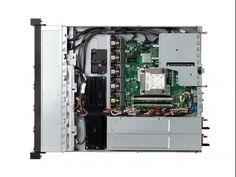 [DangDi.vn] Giới thiệu dòng IBM System X3250 M5 Server