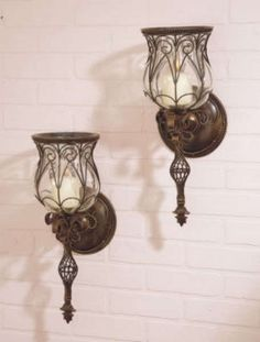 candle holders for walls World Decor, Candle Lanterns, Candels, Wall Candle Holders, Moroccan Lanterns, Chandelier Shades, Elegant Homes, Candlesticks, Home Interior Design