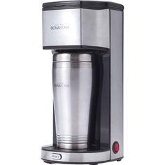 CCP BONABONA タンブラー付きコーヒーメーカー ブラック BZ-TC80-BKの価格比較、最安値比較。【最安値 4,114円(税込)】【評価:3.50】【口コミ:6件】【注目ランキング:18位】(4/7時点 - 商品価格ナビ)