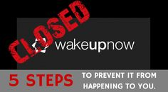 By now, most people in the industry have heard that Wake Up Now shut down. Is this Network Marketing thing is just a big scam? Wake Up Now, Marketing Companies, Marketing Training, Online Business, Blogging, Shit Happens, Popular, Most Popular, Popular Pins
