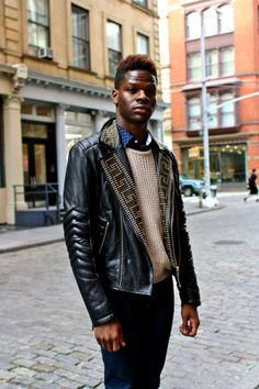 #Fashion Off the Runway: Celebrating Street Style #Photography