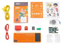 Kano computer kit for kids: Such a cool way to get them excited about #STEM