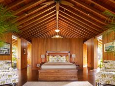 Half Wall Bedroom Design Ideas, Pictures, Remodel and Decor