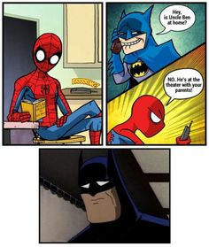 Batman funny