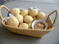 Texas Roadhouse Rolls and Cinnamon Butter Recipe...Yum-O