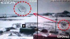MUNDO UFO: Abril 2014