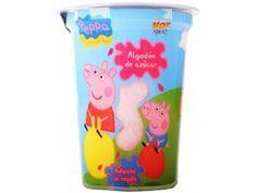 zucchero filato peppa pig-cotton candy barattoli 5