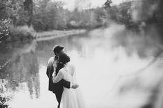 Hélène + Benoît // Wedding