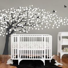 cherry blossom wall decal Kids Products - page 4