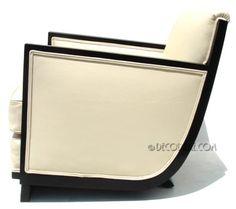 absolut einzigartiges m bel frankreich 1932 geschwungene form zeitloses design gro er fu. Black Bedroom Furniture Sets. Home Design Ideas