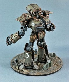 75 Best Warhound Titans images in 2017 | Imperial knight, Warhammer
