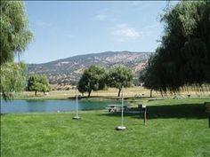 Bear Valley Springs Association
