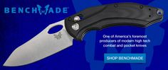 Shop All Benchmade