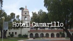 """""""Hotel Camarillo"""" is a documentary focusing on paranormal investigations over the past 10 years at the former Camarillo State Mental Hospital. Using a decade of archival footage, EVP, ITC, and photos along with new interviews with the investigators, """"Hotel Camarillo"""" is the complete history of paranormal activity in the old abandoned buildings, some that no longer exist on the campus."""