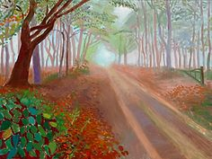 DAVID HOCKNEY : ANNELY JUDA FINE ART