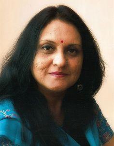 GAT Interview with Abha Iyengar