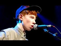 Zoo Kid / King Krule Out Getting Ribs - Flèche d'Or - YouTube