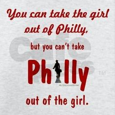 Philly Girl