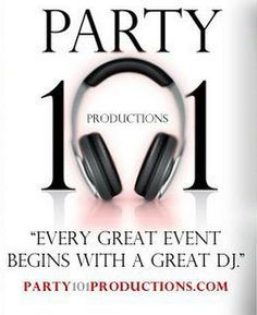 The #1 DJ Booking Agency In The World!