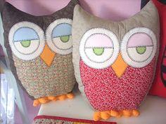 Um Blog de patchwork, bordado, arte em tecido