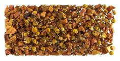 Delicia Golden- a chamomile and apple blend that was my first loose-leaf tea. Loose Leaf Tea, Tea Time, Dog Food Recipes, Apple, Shopping, Apple Fruit, Dog Recipes, Apples