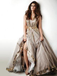 Kriti Sanon's photoshoot for Femina India.