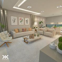 Image may contain: living room, table and indoor House Ceiling Design, Ceiling Design Living Room, Bedroom False Ceiling Design, Home Room Design, Floor Design, Living Room Partition Design, Room Partition Designs, Living Room Wall Units, Living Room Tv Unit Designs