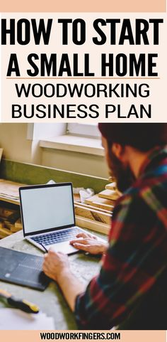 The ability to earn a living doing something you is the ideal situation. Starting your own woodworking business can enable you to do just that and allow you to have more time with your family. The best part is having fun doing something that you love.