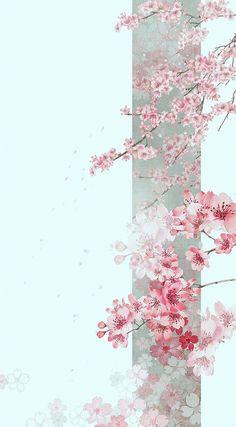 Flowery Wallpaper, Flower Background Wallpaper, Pastel Wallpaper, Flower Backgrounds, Galaxy Wallpaper, Cool Wallpaper, Wallpaper Backgrounds, Beautiful Flowers Wallpapers, Pretty Wallpapers