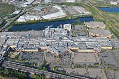 An aerial photograph of Lakeside Shopping Centre, Thurrock, Kent Lakeside Shopping, Shopping Center, Aerial Photography, Britain, City Photo, Centre, Ireland, Commercial, Shopping Mall