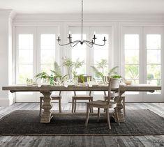 730d9ac9ce9d 34 Best Extendable dining table images
