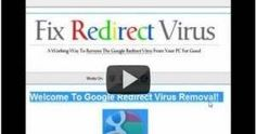 http://ift.tt/2mwJ84d ==>Fix Redirect Virus Review   Fixredirectvirus Org Review - How to remove Any Browser RedirectFix Redirect Virus Review  : http://ift.tt/2m41z3I  This is a Fix Redirect Virus review- a software that removes the annoying Google Redirect Virus that keeps on redirecting your search results to harmful sites. Many anti-virus software won't catch this virus but Fix Redirect Virus will always work. Hope this Fix Redirect Virus review was helpful! Fred Jackson of Freds reviews…