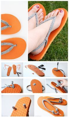 Decoracion, zapatos