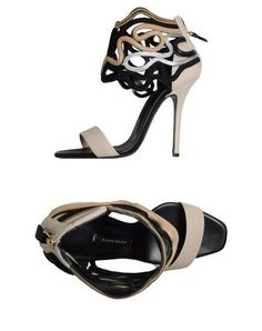 Diego dolcini Women - Footwear - Sandals Diego dolcini on YOOX. For an additional 3% off your order sign up at   http://www.ebates.com/rf.do?referrerid=IR0blIl3xxj30K45w%2BDBVg%3D%3D