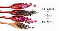 5 Ceaiuri care te lasa de FUMAT Tableware, Dinnerware, Tablewares, Dishes, Place Settings