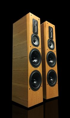 "Legacy Signature SE named Best of Show, AXPONA 2016 ""Admirable top-to-bottom balance, a non-fatiguing treble and nice handling of transients."" - John Stancavage, Part Time Audiophile High End Speakers, In Wall Speakers, Monitor Speakers, High End Audio, Audiophile Speakers, Hifi Audio, Audio Speakers, New Electronic Gadgets, Floor Standing Speakers"