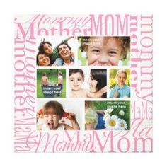 Personalized Mothers Day Phot...