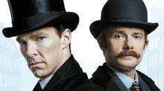 Sherlock - Die Braut des Grauens - Trailer [HD] Deutsch / German