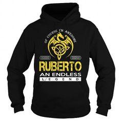 Nice It's an RUBERTO thing, Custom RUBERTO T-Shirts